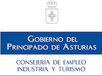 Gobierno del Principado de Asturias | Consejería de Empleo, Industria y Turismo